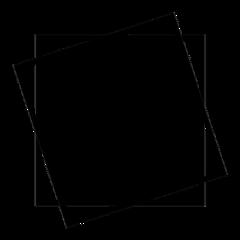 black frame blackframe freetoedit