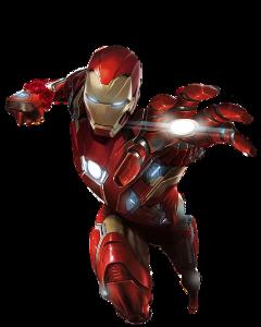 marvel ironman freetoedit