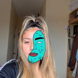 freetoedit interesting art grimeart grimeface