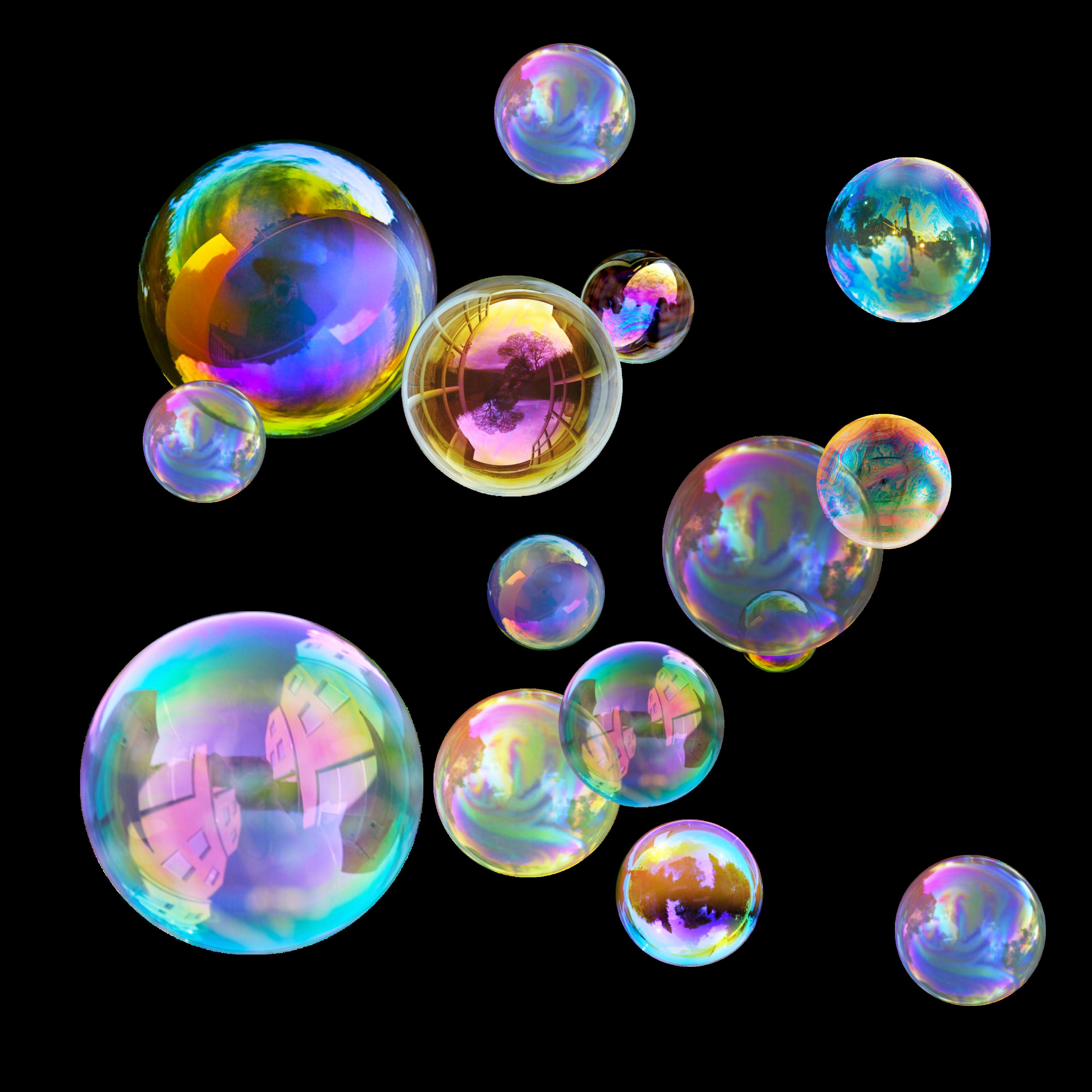 freetoedit bubbles bubble aesthetic color dream emoji...