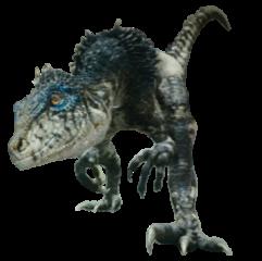 dromaeosaurus raptor primeval dinosaur freetoedit
