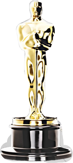 sctrophy trophy oscar award