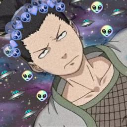 freetoedit area51 shikamaru naruto anime