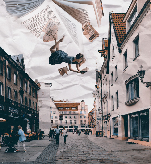 (More) Surreal Edits puh-leaze ❗️Illusion edit by @falloutboy13072012 #illusion #surreal #surrealedits #doubleexposure #freetoedit