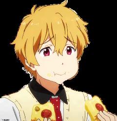 nagisahazuki freeanime nagisafree cuteanimeboy freetoedit