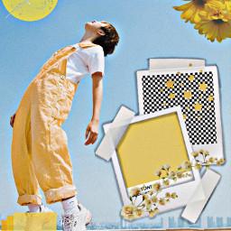 ircboyinyellow boyinyellow freetoedit yellow yellowaesthetic