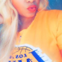 la losangeleslakers basketball lakersgirl