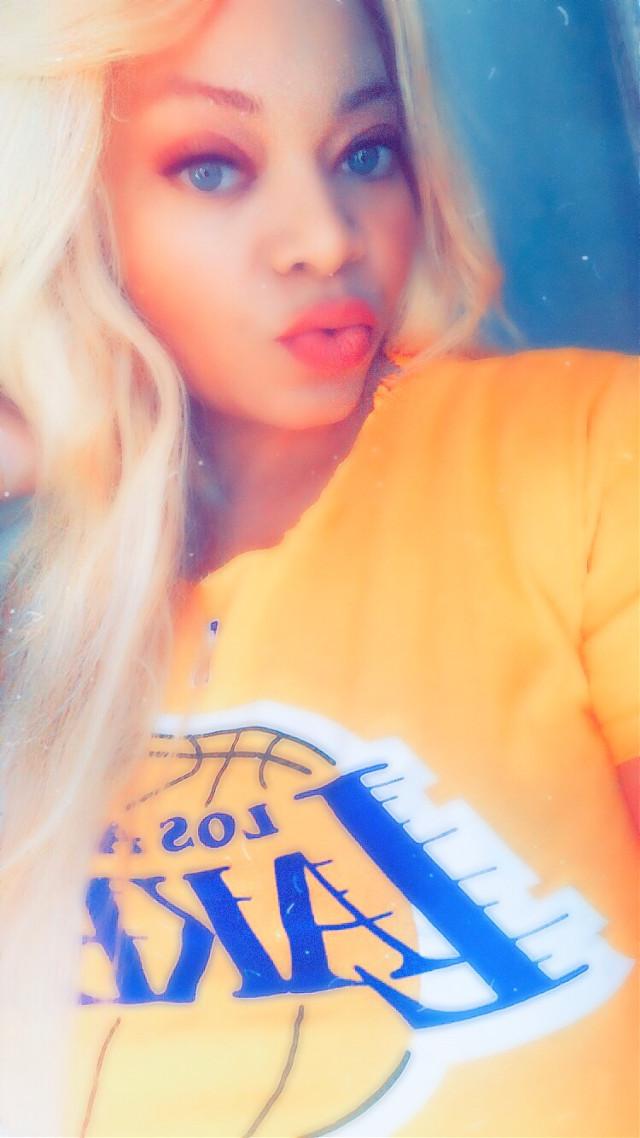 #la #losangeleslakers #basketball #lakersgirl