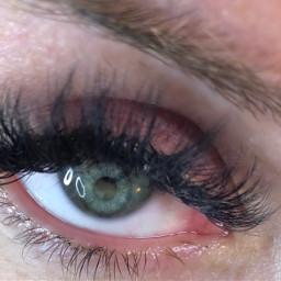 megavolume eyelashextension premadefans
