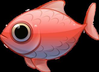 cartoonfish fish freetoedit