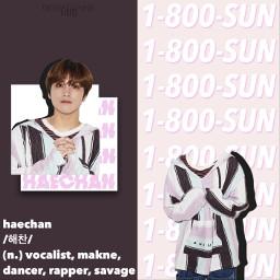 haechan haechannct haechannctdream haechannct127 donghyuk freetoedit