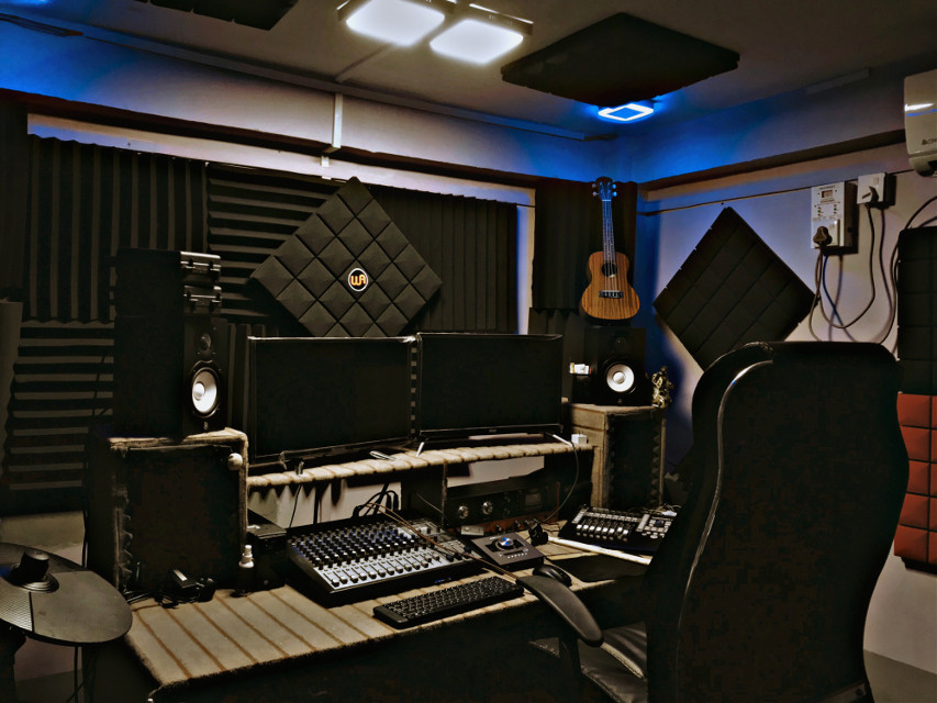 #Frequency #Studio #music #photography #recording