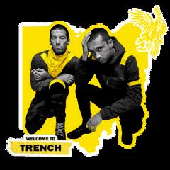 twentyonepilots trench freetoedit