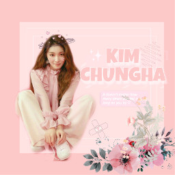 freetoedit chungha kimchungha queenchungha chunghakim