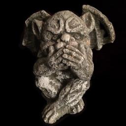 gargoyle stone sculpture myoriginalphotography picsart pcmadeofstone madeofstone
