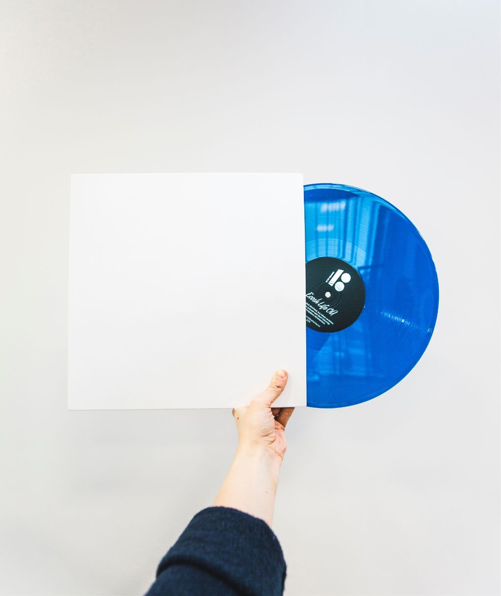 Inspire us with your take on this image! Unsplash (Public Domain) #vinyl #retro #freetoedit