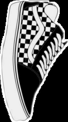 vans checkeredvans checkered vsco freetoedit