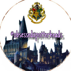 obsessedxpotterheads