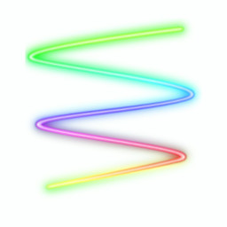 neonspiraleffect freetoedit