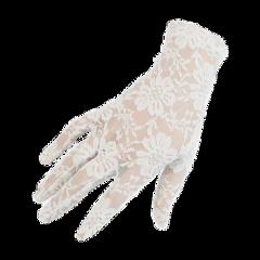 hand glove gloves fancy white freetoedit