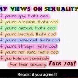 freetoedit sexualality veiws bisexual gay