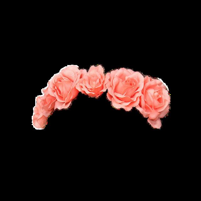 #стикер #ободок #цветы #цветочки