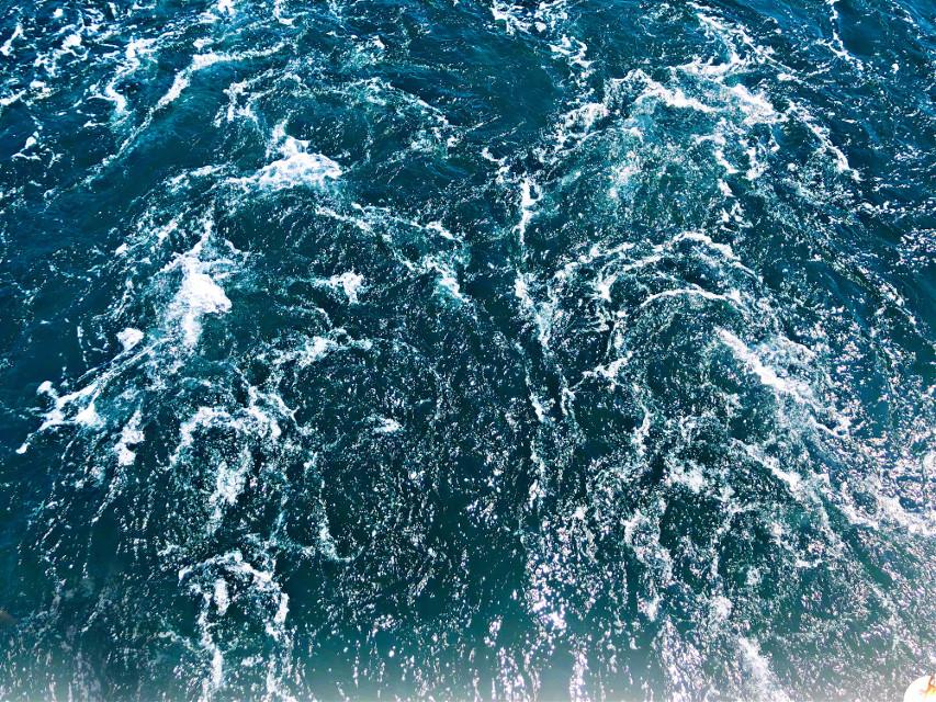 #freetoedit #sea #ocean #waves #foam #pattern #design #backgrounds