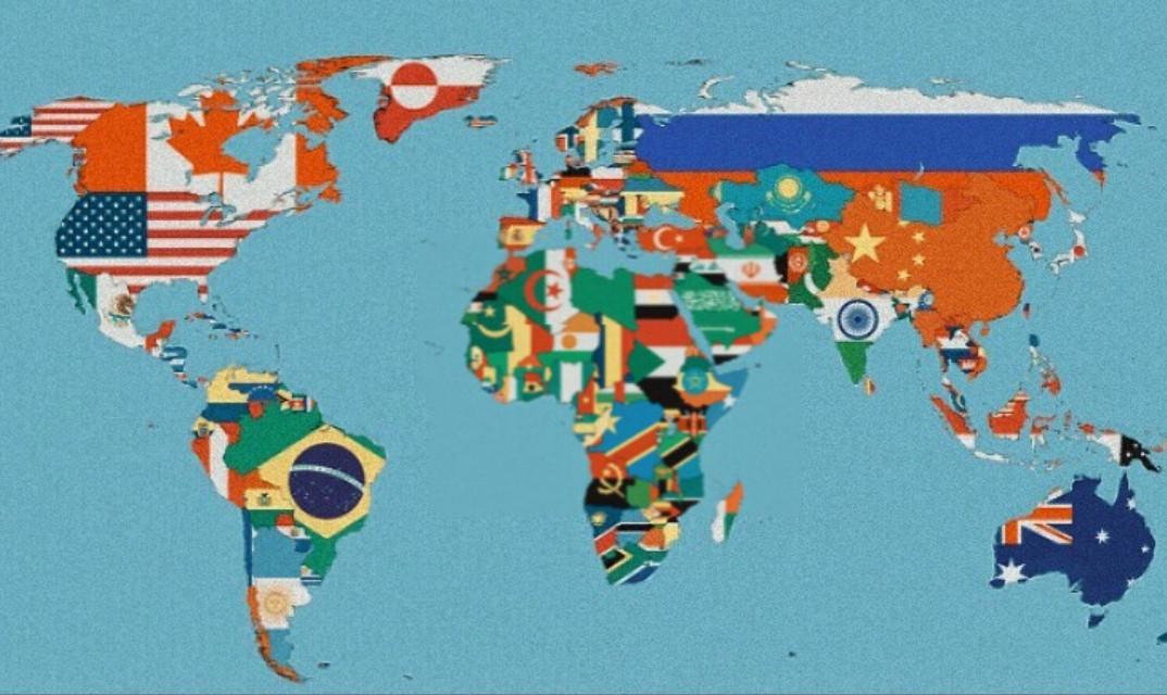 #freetoedit #world #countrymaps