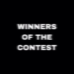 winners creepycontest contest prizes awards