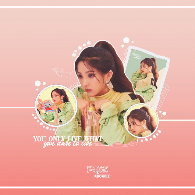 Soyeon (G)idle edit ————————————— 🍋🍉🍒 Hope you like it! —————————- (Tags)- #soyeon #soyeongidle #soyeonedit #gidle #gidlesoyeon #jeonsoyeon #kpop #kpopedit  #freetoedit