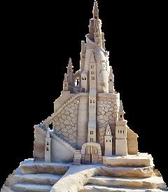 freetoedit castillo castillodearena arena castle scsandcastle