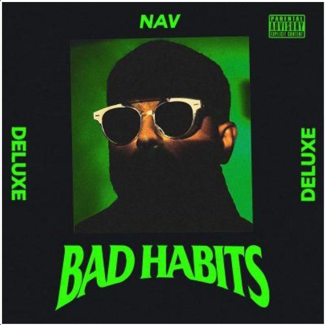 #music #NAV #song #album #albumcover #edit #nichememe #niche #png  #freetoedit