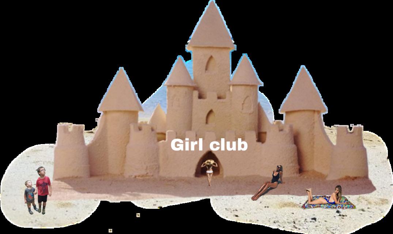 #cutouttool#Girlclub