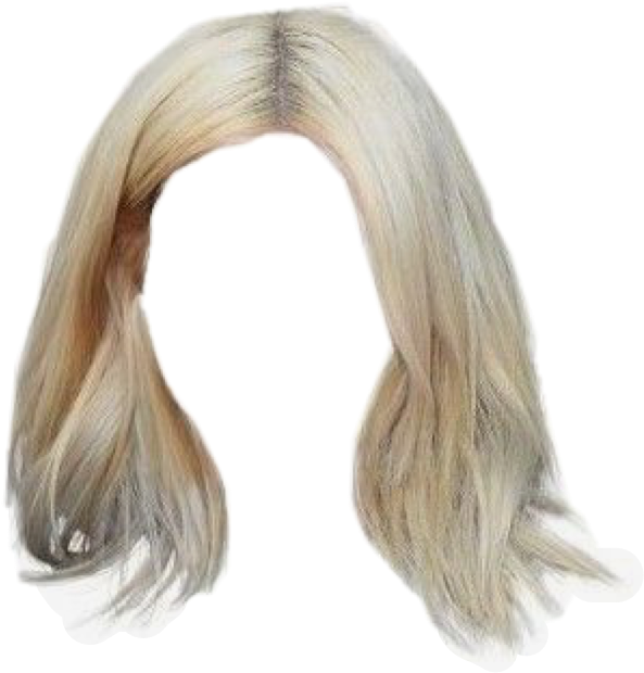 #blone #hair #art #love #summer #aesthetic #niche #nichememe #png #freetoedit