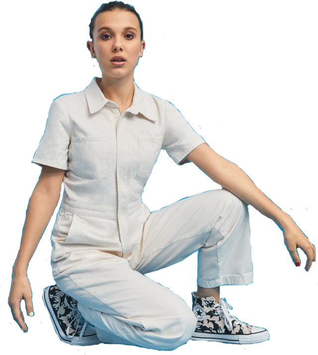 #milliebobbybrown #freetoedit