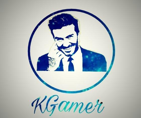 #KGamer