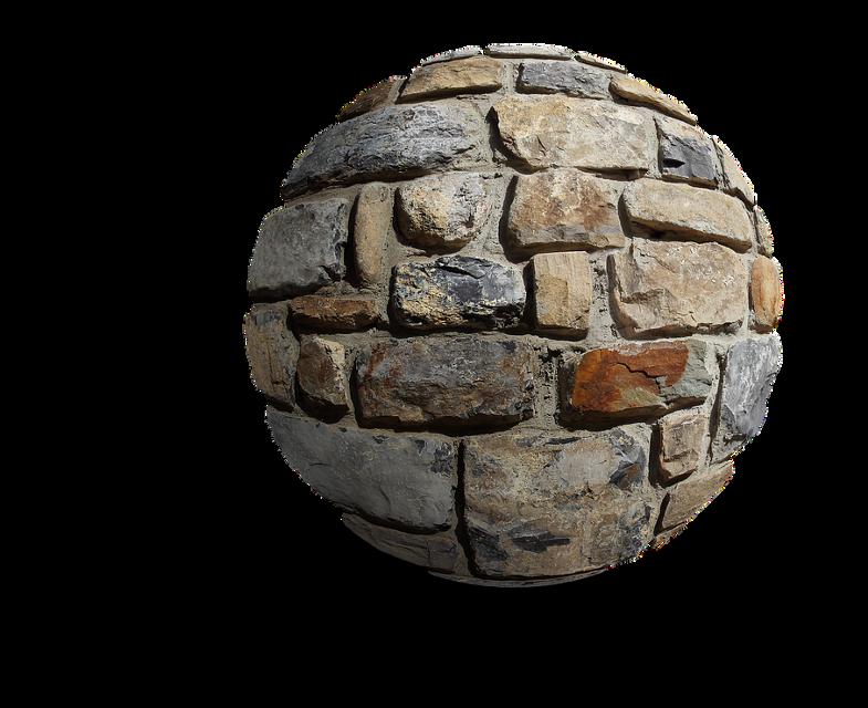 #piedra #circulo #redondo #roca #bola #balon #esfera @zeezii88