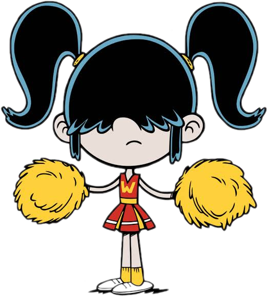 #lucyloud