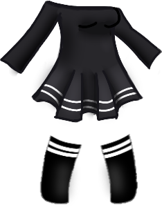 This outfit is free! You can use it anytime, just give credit! I'd love to see the outfit on you 😊 ~~~ ❌DO NOT REPOST MY STUFF❌ ~~~ #gacha #gachaedit #gachaedits #gachaoutfit #gachaclothes #gachaclothing #gachacustomoutfit #gachaoutfits #gachaoutfitshop #gachalife #gachalifeedit #gachalifeedits #gachalifeoutfit #gachalifeoutfits #gachalifeclothes #gachalifeclothing #gachalifeoutfitshop #gachalifecustomoutfit #gachaaesthetic #aestheticgacha #gachalifeaesthetic #gachamall #gachaoutfitmall #gachashoppingmall #gachashopping