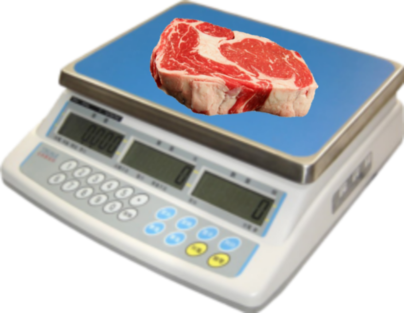 #scale #challenge #beef #steak #freetoedit