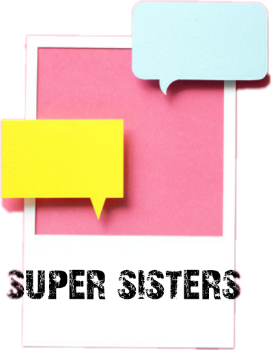 # super sisters # want to win