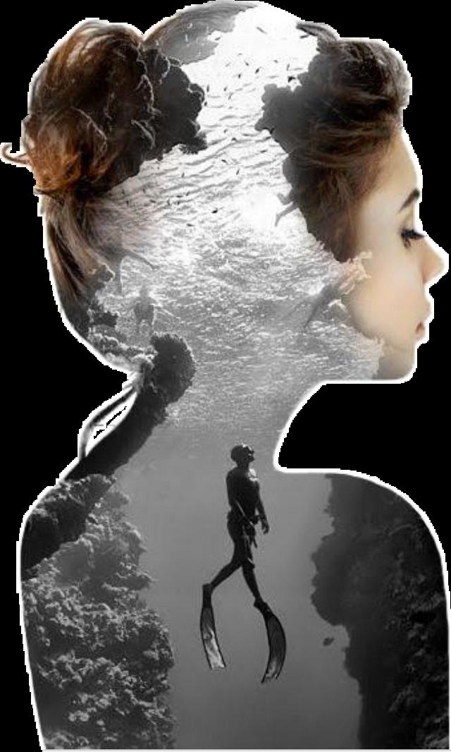 #women #girls #avatars #ocean