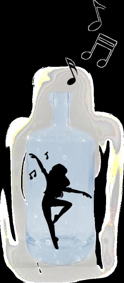 #bottle #music #dance