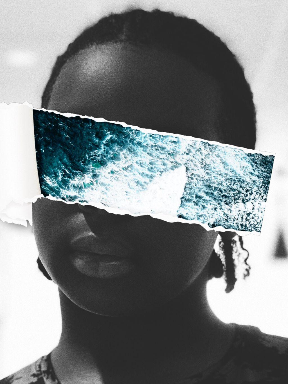#picsartreplay #strip #heypicsart #ocean #messyhairselfie