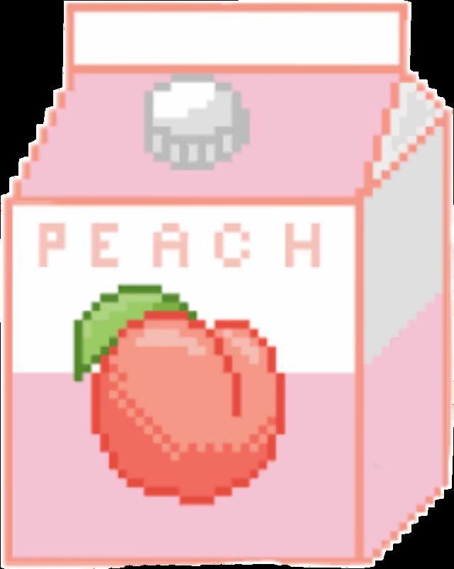 #peach #milk #aesthetic #freetoedit