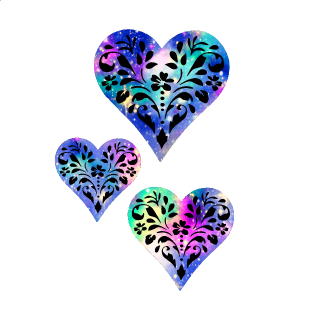 #ftestickers #glitter #sparkle #galaxy #hearts #love #flowers #floral #pattern #colorful #cute #girly #freestickers #stickers   #freetoedit