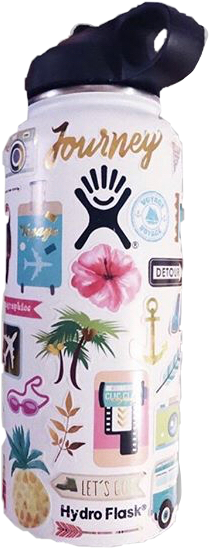 #niche #nichememe #hydroflask #moodboard #trendy #basic #freetoedit