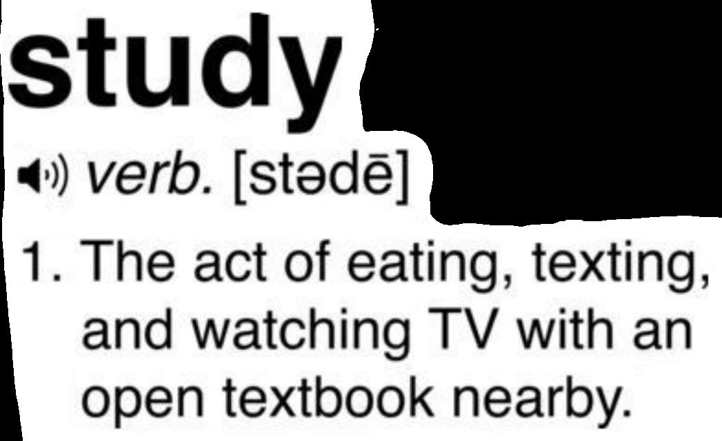 #study #meme #phrase #aesthetic #tumblr #aesthetictumblr #freetoedit
