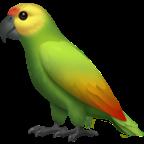 emojis parrot freetoedit