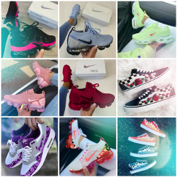 shoes4fashion shoestagram colorful